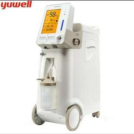 Oxygen Concentrator for Sale & Rent
