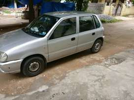 Accident free.. In very good condition,