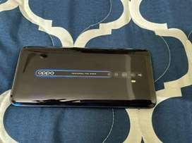Reno 2Z 256Gb one year old 15000/- with 16000/- last
