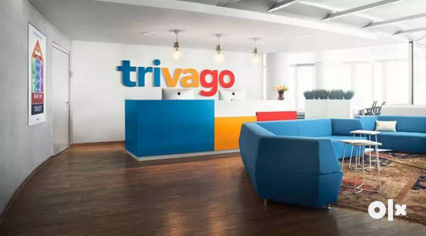 Urgent requirement for trivago process 0