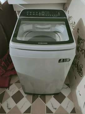 Samsung fully automatic 7kg