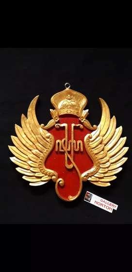 Pajangan Logo jogja