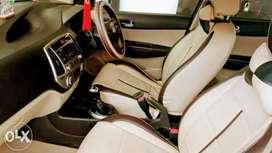 Hyundai i20 2014 Diesel 75000 Km Driven (ARMY)