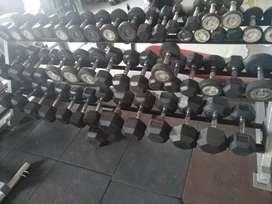 Janani fitness center
