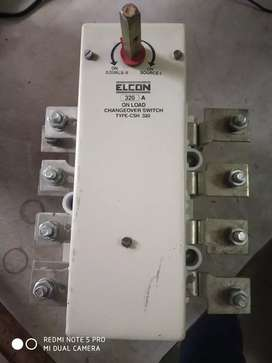 ELCON 320A ON LOAD