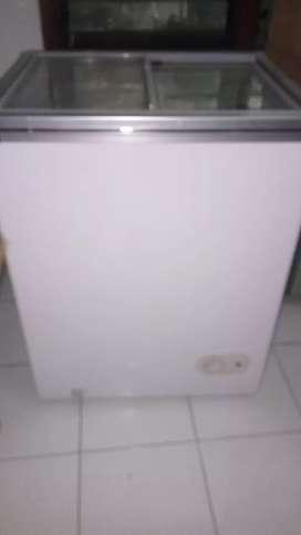 Freezer GEA 100liter