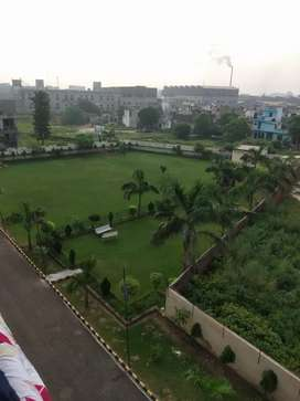 New establish park facing 2 bhk flat.
