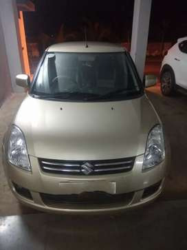 Maruti Suzuki Swift Dzire 2010 Petrol 98020 Km Driven
