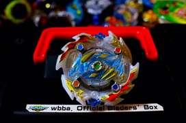 Ace Dragon Beyblade Burst GT