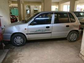 Zen lxi petrol+cng 3 owner's green Tex clear 2024 all peper clear