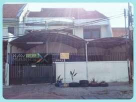 (BLLK) Dijual Rumah Pribadi 2 Lantai Raya Ngagel Madya
