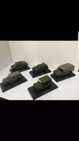 Miniatur/ Die cast