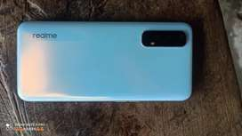 Realme 7 A1 Condition 6 64 With Bill charger