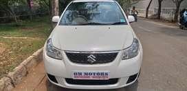 Maruti Suzuki SX4 2007-2012 Vxi BSIII, 2010, Petrol