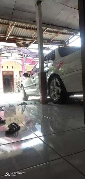 Honda accord maestro