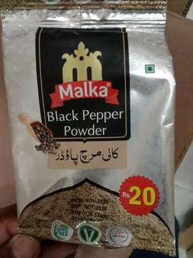 Good quality Good packing Malka food 16×12=192.      Sale es ki 240 ha