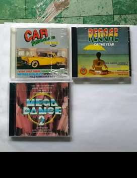 Cd lagu reggae..