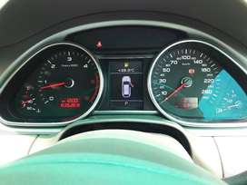 Audi Q7 35 TDI Premium + Sunroof, 2010, Diesel