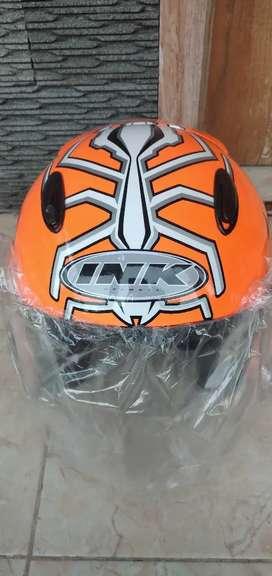 Jual helm baru stok terbatas