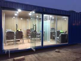 Living Containers/ standard container/ Storage Container for sale
