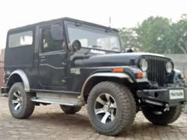 New looking thar