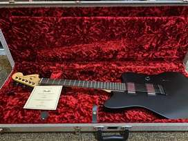 Fender Artist Jim Root Jazzmaster Guitar