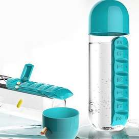 Medicine water bottel for sale