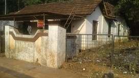 Near thrissur railway station