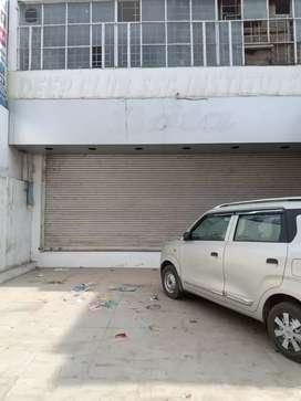 Main kidwai nagar market K block ground floor hall main road