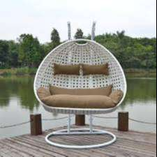 Swing Chair Two Seater (New)