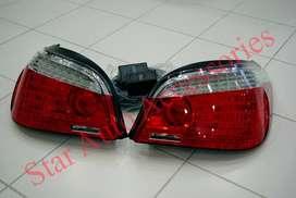 Lampu Belakang - Stop Lamp LED BMW E60 Original