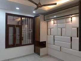 Luxury specious 1bhk flat near metro station