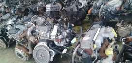 All kinds of engines overhalling with 100% gurantee like company work