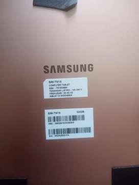 Samsung My TAB A