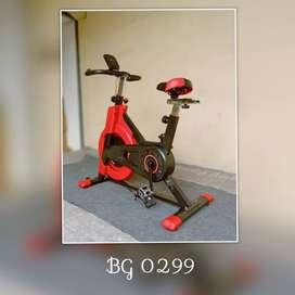 Sepeda Statis Spinning Bike  // Eclliese 17N24