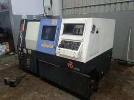 i want CNC machine operator plus programmer