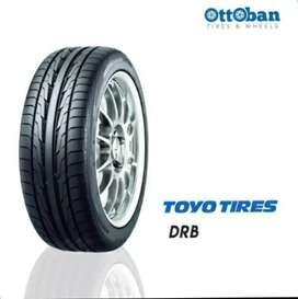 Jual Ban mobil ukuran 205/50 R16 toyo DRB TTM
