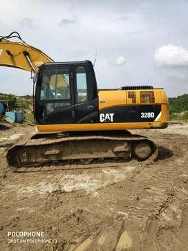 Alatberat excavator