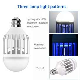 Lampu Anti nyamuk