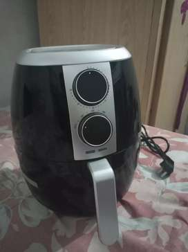 Imported Air fryer