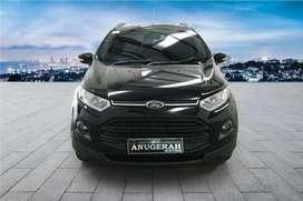 Ford ecosport metic 2015  hitam