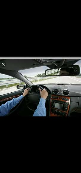 HURRY FOR DRIVING JOBS