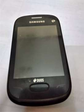Mobile Samsung good condition