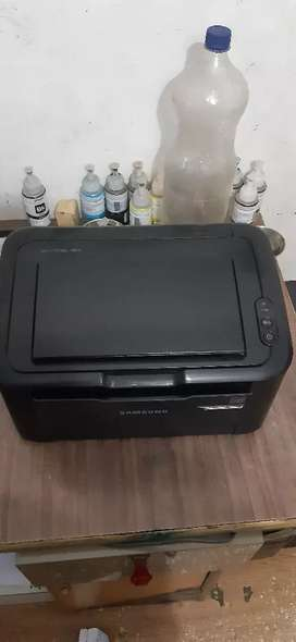 Samsung ML-1866 printer Leser jet