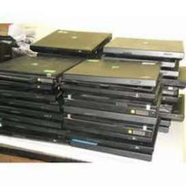 2nd hand laptops and desktop available