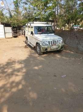 Mahindra Bolero Power Plus 2009 Diesel 230000 Km Driven