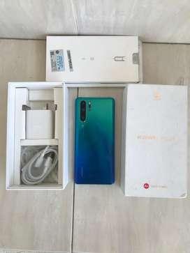 Huawei P30 pro Fullset
