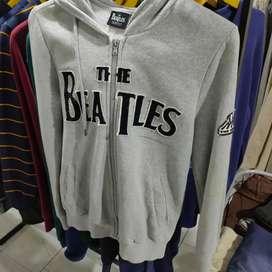 Sweeter hoodie The Beatles