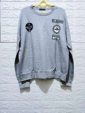 Sweater PL import air force