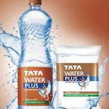 very urgent sale  Tata water plus mineral water